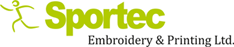 Sportec Embroidery & Printing Ltd
