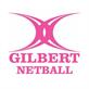 GILBERT NETBALL TEAMWEAR