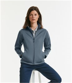 Russell Ladies SmartSoftShell Jacket