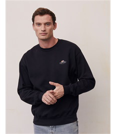 Vintage Set-In Sweat with Small Logo