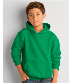 Gildan Childrens Hooded Sweatshirt