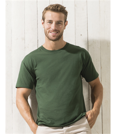 Fruit of the Loom Mens Ringspun Premium Tee