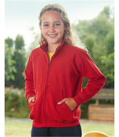 Children's Sweat Jacket