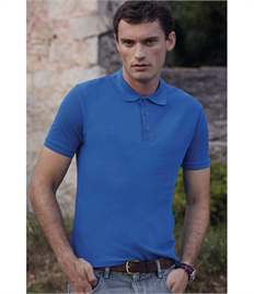 Fruit Of The Loom Men 65/35 Tailor Polo