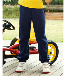Fruit of the Loom Children's Jog Pant