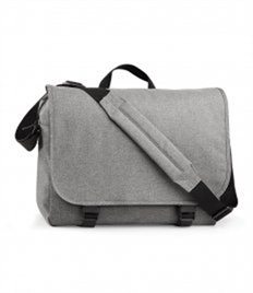 BagBase Two-Tone Digital Messenger