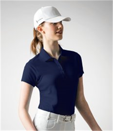 Glenmuir Ladies Piqué Polo Shirt