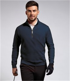 Glenmuir Artemis Zip Neck Sweater