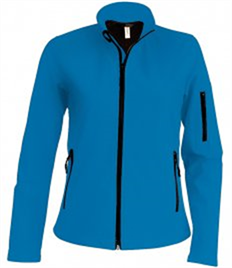 Kariban Ladies Soft Shell Jacket