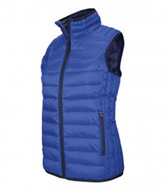 Ladies Lightweight Down Bodywarmer