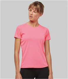 KARIBAN LADIES SPORTS T