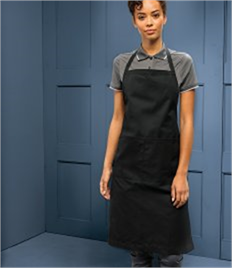 Premier Poly/Cotton Pocket Apron
