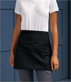 Premier Zip Pocket Waist Apron