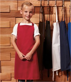 Premier Kids Waterproof Apron