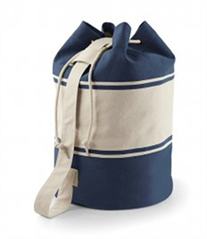 Quadra Canvas Duffel