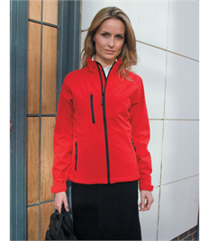 La Femma 2 Layer Base Softshell Jacket