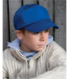 Result Children's Cotton Cap