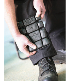 Dickies Grafter Knee Pads