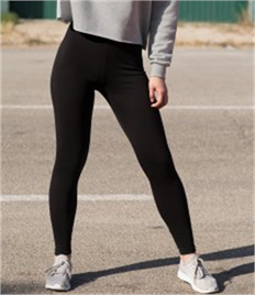 SF Ladies Leggings
