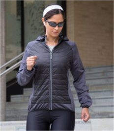 Spiro Ladies Zero Gravity Jacket