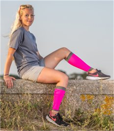 Spiro Compression Calf Sleeve