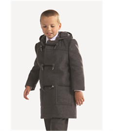 BLUEMAX DUFFLE COAT