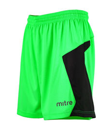 Mitre Defence Goalkeeper Shorts
