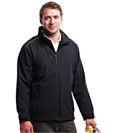 Regatta Sandstom Workwear Softshell