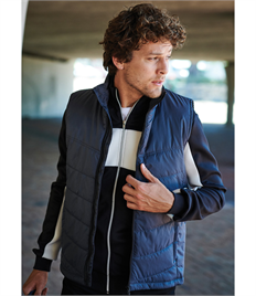 Stage II Men's Insulated Bodywarmer