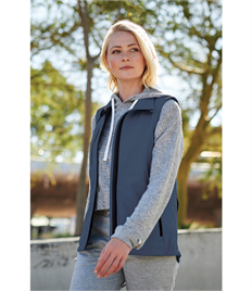 Regatta Lady Octagon II Softshell Bodywarmer