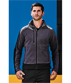 Regatta Mens Contrast 300 Fleece