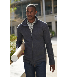 Regatta Mens Parkline Mini Stripe Fleece
