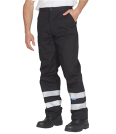 Reflective Working Trousers (Regular)