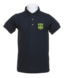 Alderman Davies Polo Shirt (Age 3/4 - 13)