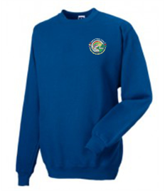 Central Primary School Sweatshirt (Adult Sizes)