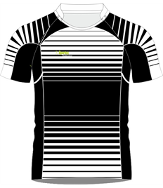 Sublimation Rugby Jersey (Club)