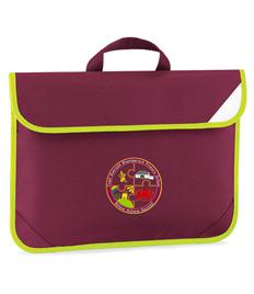 Blaengwrach School Book Bag
