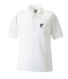 Cilffriw Primary School Polo Shirt
