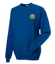 Crynallt Primary School Sweatshirt (Adult Sizes)
