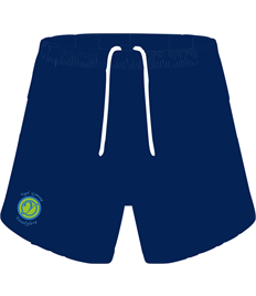 Ystalyfera Rugby Shorts (Sizes 30/32
