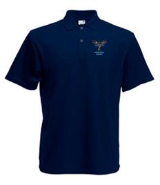 Coedffranc Primary School Polo Shirt (Adult Sizes)
