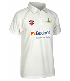 Neath Cricket Club Junior Match Shirt (Age 5-6 to 11-12)