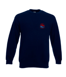 Ysgol Hendrefelin Sweatshirt (Sizes: Small Adult to XL Adult)