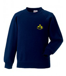 Coed Hirwaun Primary School Sweatshirt (Adult Sizes)