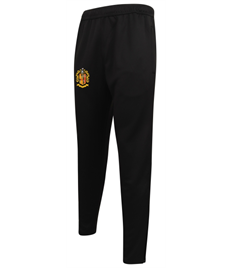 Glynneath Slim Leg Track Pant (Senior)