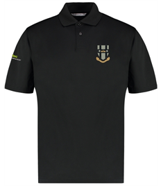 Neath Athletic RFC Club Polo Shirt (Men's)