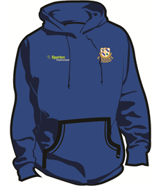 PYLE RFC - PIGLET HOODIE (ADULT SIZES)