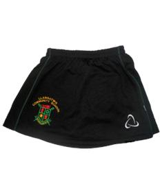Llangatwg Girls PE Skort (Small to XL)