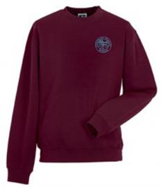 Creunant Primary School Sweatshirt (Adult Sizes)