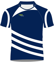 Sublimation Rugby Jersey (Breaker)